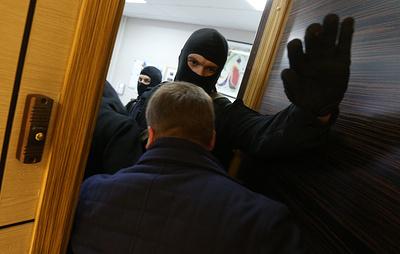 В Псковской области задержали вице-губернатора региона