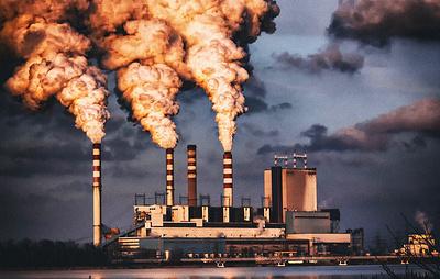 Ученые: природные источники энергии должны вытеснить загрязняющие ископаемые