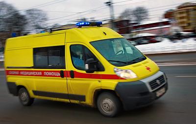 Полицейский подорвался на боеприпасе времен войны в Москве