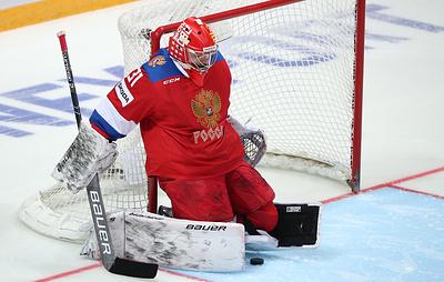 Сорокин: россияне победили чехов на Кубке Первого канала благодаря хорошей реализации