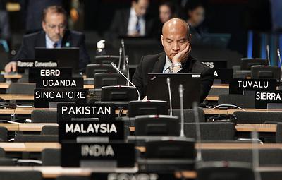 Форум ООН по климату принял свод правил реализации Парижского соглашения
