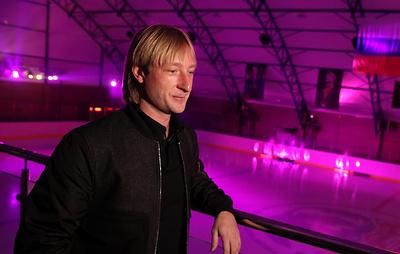 Плющенко считает, что Сотниковой не стоит продолжать карьеру