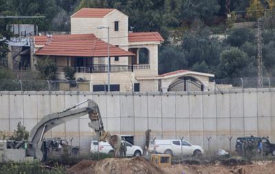 """Тоннели """"Хезболлах"""". Кому выгодна напряженность на границе Ливана и Израиля"""