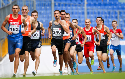 IAAF одобрила регламент заявок на получение атлетами нейтрального статуса в сезоне-2019