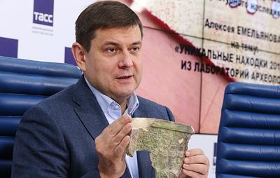 Археологи Москвы в 2018 году сделали более 6 тыс. находок