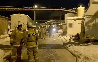 Губернатор Пермского края: шансов спасти горняков в шахте в Соликамске нет photo