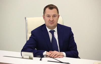 Медведев назначил заместителем министра строительства и ЖКХ Максима Егорова