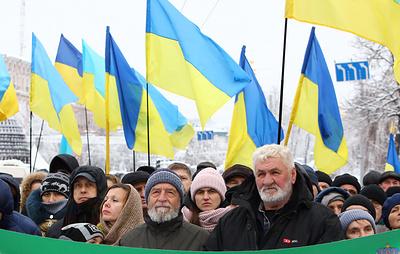 Сторонники новой украинской церкви захватили храм УПЦ во Львовской области