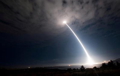 Reuters: США начнут процесс выхода из ДРСМД 2 февраля
