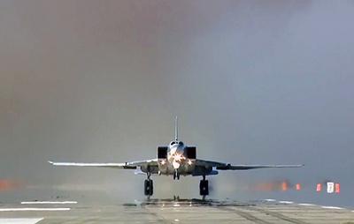 Хронология аварий и катастроф бомбардировщиков Ту-22М3