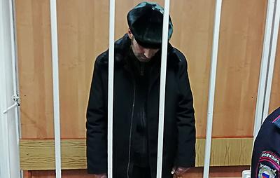 """Суд в Ханты-Мансийске арестовал на два месяца обвиняемого в угоне самолета """"Аэрофлота"""""""