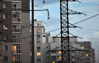 Правительство предложило приостановить обсуждение дифференцированных энерготарифов