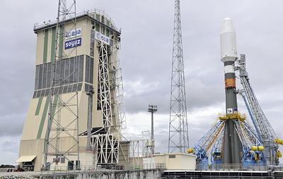 """Источник: специалисты на космодроме Куру устранили отверстие в разгонном блоке """"Фрегат"""""""