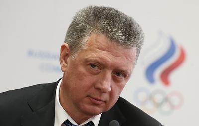 Шляхтин: российские легкоатлеты были наказаны на основании показаний Родченкова
