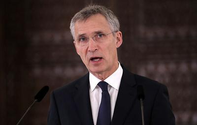 НАТО подпишет протокол о вступлении Македонии в альянс 6 февраля