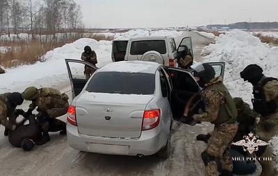 В Новосибирске задержана наркогруппировка, продававшая ежедневно по 1 тыс. доз наркотиков