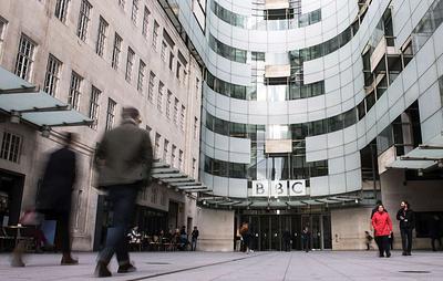 Продюсер Би-би-си подтвердил, что съемка химатаки в Сирии была инсценировкой