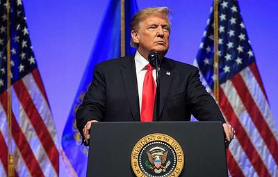 Bloomberg: Трамп может отложить повышение пошлин на китайские товары