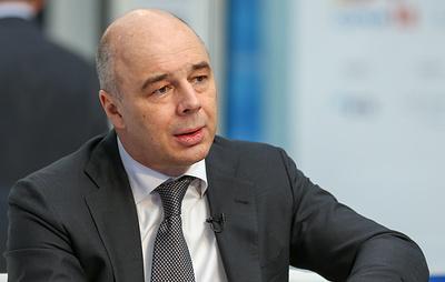 """Минфин РФ обсуждает с США вопрос снятия санкций с """"Группы ГАЗ"""""""