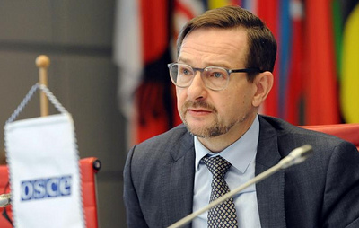 Генсек ОБСЕ: Россия играет важную роль в урегулировании конфликтов в регионе организации