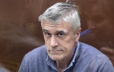 Защита обжаловала арест основателя Baring Vostok Майкла Калви