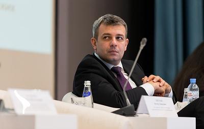 Дмитрий Алхазов: маркировка может стать драйвером для снижения цен на товары