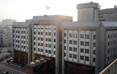 Счетная палата заявила о самом низком за 10 лет исполнении расходов бюджета РФ в 2018 году