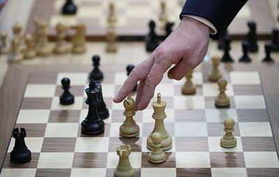 """Первый тур шахматного турнира """"Аэрофлот Опен"""" был отменен из-за эвакуации участников"""