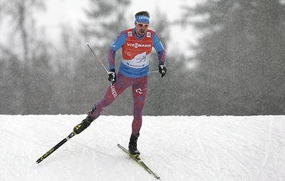 Лыжник Устюгов отказывался от общения с прессой из-за отсутствия поддержки с ее стороны