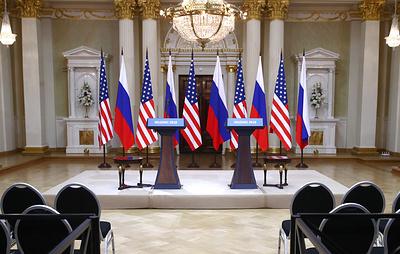 Чей ход? Москва и Вашингтон держат паузу