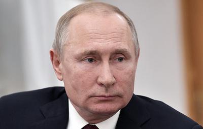 Путин: у РФ и США есть взаимные претензии, но не на уровне Карибского кризиса