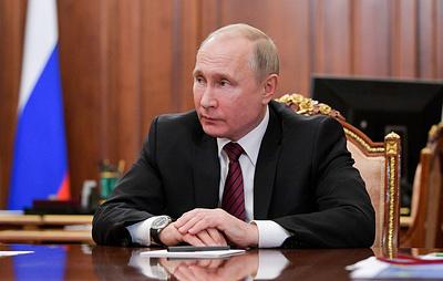 Путин утвердил ратификацию соглашения с Белоруссией о безвизовом въезде для болельщиков
