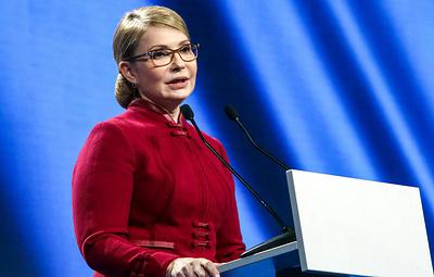 Суд Киева отказал в удовлетворении иска Тимошенко о нарушениях агитации штабом Порошенко