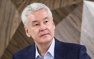 Собянин поручил создать в школах Москвы 30 IT-классов в ближайшие два года