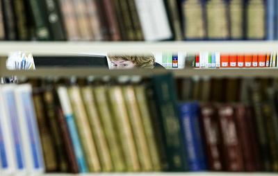 Ученые РФ выявят особенности стиля русских писателей с помощью компьютерной программы