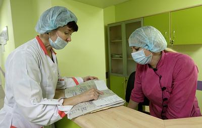 В больницах Новосибирска остаются девять детей и пять взрослых, заболевших корью