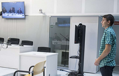 В США россиянин Лисов признал вину в сговоре с целью совершения кибератаки