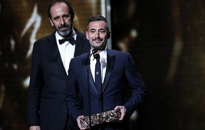 """Лучшим фильмом на кинофестивале """"Сезар"""" 2019 года названа драма """"Опекунство"""""""