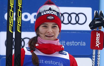 Непряева верит, что лыжница Йохауг случайно нарушила антидопинговые правила