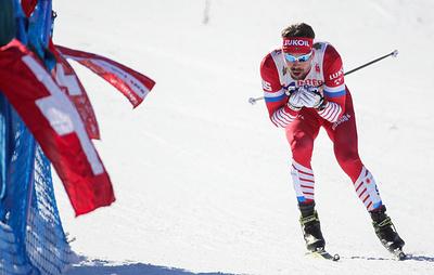 Российский лыжник Устюгов не намерен и дальше конфликтовать с норвежцем Клебо