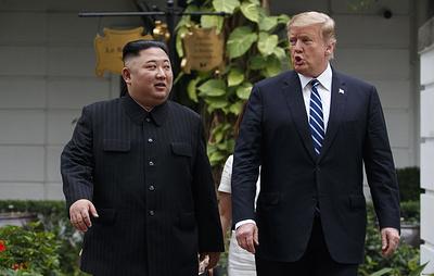 Провал или отсрочка? Как специалисты оценивают итоги саммита лидеров США и КНДР в Ханое