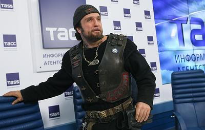 """В новый санкционный список Украины попал лидер мотоклуба """"Ночные волки"""" Залдостанов"""