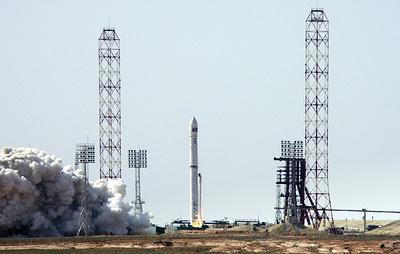"""""""Южмаш"""" не получал от S7 Space сообщений о прекращении контракта на поставку ракет """"Зенит"""""""