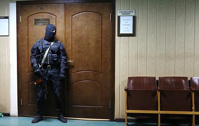 Источник: ФСБ задержала федерального судью Кузьминского районного суда Руслана Якубаева
