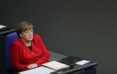 Меркель: ЕС подготовлен ко всем сценариям, но надеется на упорядоченный Brexit