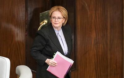 Скворцова: около 40% смертей в России можно предотвратить