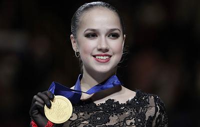 Родители Алины Загитовой гордятся победой дочери на чемпионате мира