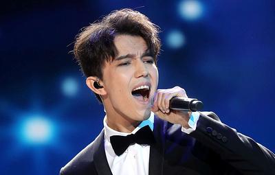 Димаш Кудайбергенов спел в Москве с поклонниками из разных стран