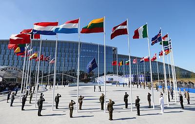 Постпредство России при НАТО: Запад не усвоил уроков трагедии в Югославии
