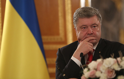 Бизнесмену из США запретили въезд на Украину за разоблачение коррупционных схем Порошенко